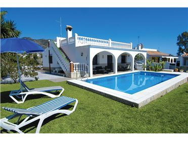 Property image of Corbera,Nerja, Andalusia, Spain