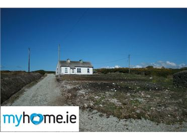Photo of Cottage & 4.7 Acres of land at Meadoran, Geesala, Co. Mayo