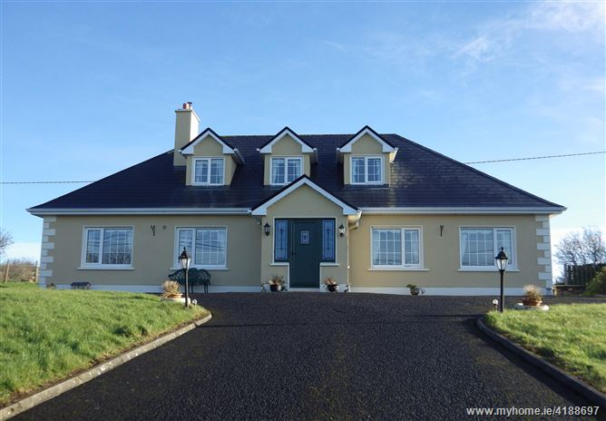 Frankfort, Enniscrone, Sligo