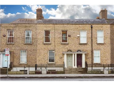 Photo of 133 Pearse Street, South City Centre, Dublin 2