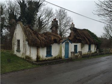 Photo of Cottage @ Corduff Road, Lusk, County Dublin