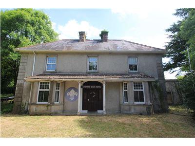Ballyvoreen House, Murroe, Limerick
