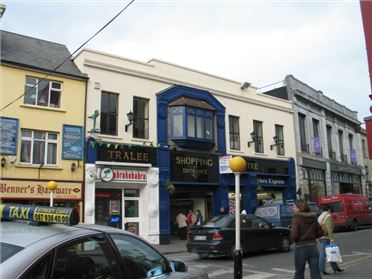 Main image of Unit 16, Tralee Shopping Centre,  Bridge St.,, Tralee, Kerry