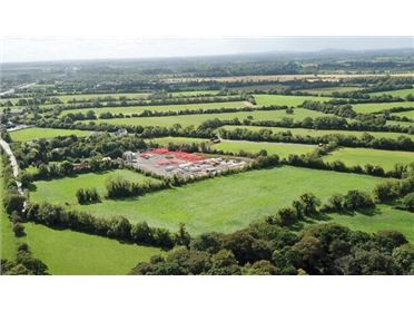 Main image of 9.5 Acres at Kill East, Kill, Kildare