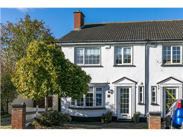 Main image of 1 Marley Court North, Rathfarnham, Dublin 14