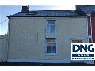 Photo of 9 Barrack Place, Buttevant, Co. Cork