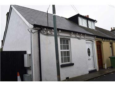 Photo of 2 Hawthorn Avenue, East Wall, Dublin 3