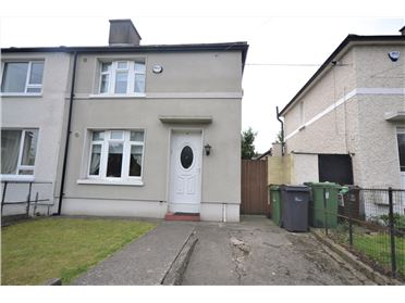 Main image of 97 Decies Road, Ballyfermot,   Dublin 10