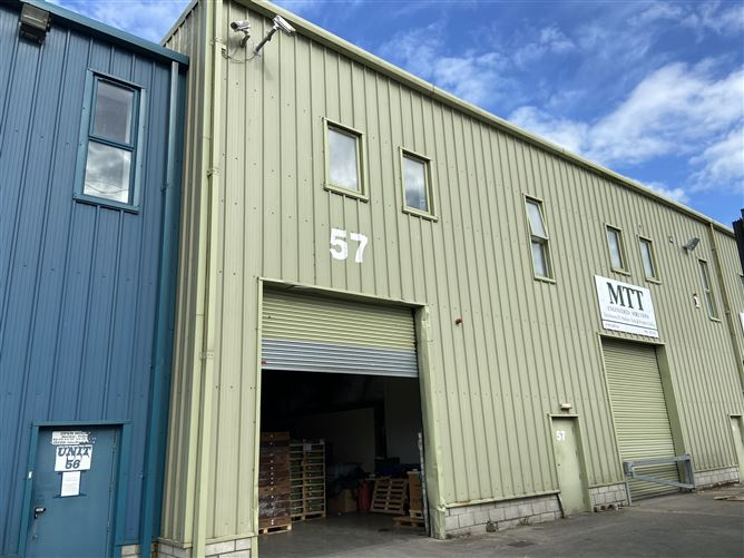 Main image for Unit 57 Eastlink Business Park, Ballysimon, Limerick, V94P967