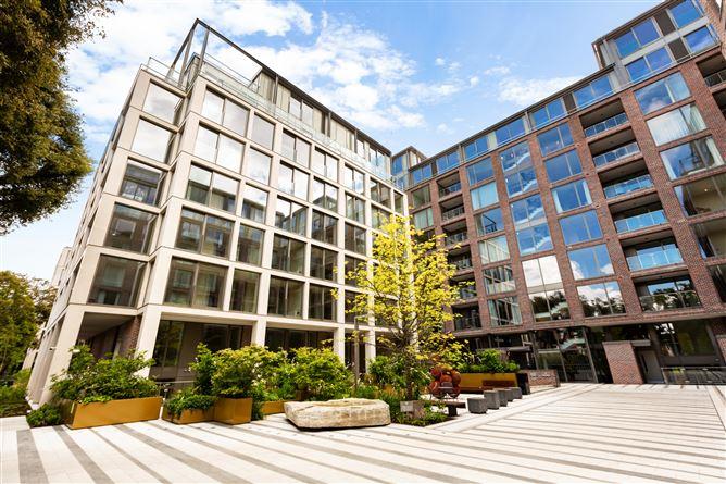 Main image for Apartment 31, The Barrington, Lansdowne Place, Ballsbridge,   Dublin 4