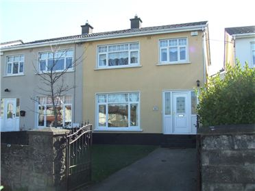 Main image of 26, Mountain Park, Tallaght,  Dublin 24