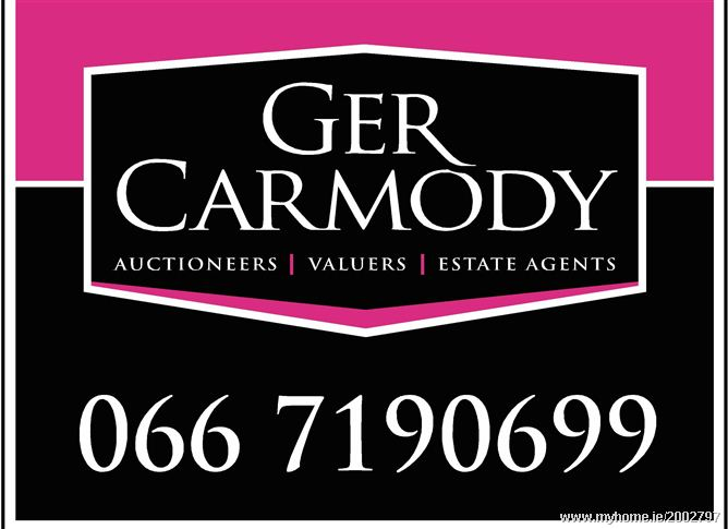 3 No. Sites, Dromkeen West, Causeway, Co. Kerry
