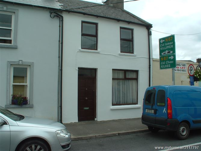 Vandeleur St., Kilrush, Clare