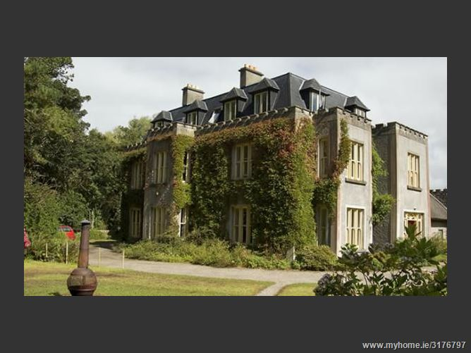 Main image for Ardtarmon cottages,Ballinfull, Sligo