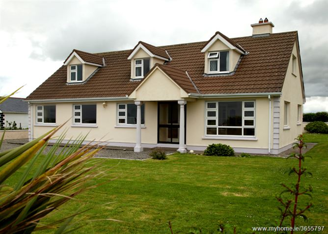 Rathlee, Easkey, Sligo