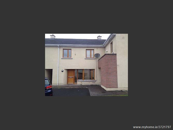 98 Church Hill, Tullamore, Offaly
