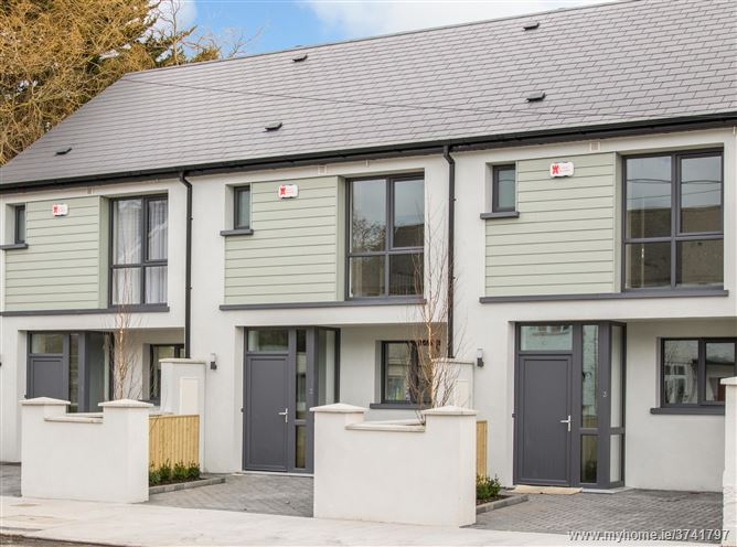 Photo of Olivemount Road, Dundrum, Dublin 14