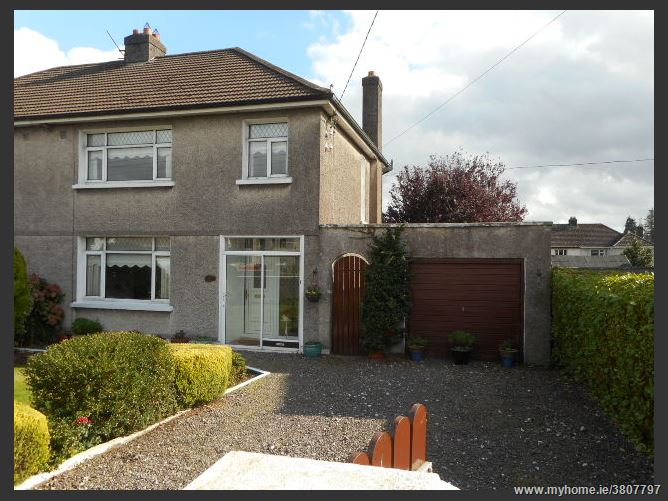 ***SOLD*** - 4 Linden Avenue, Beaumont, Ballintemple, Cork