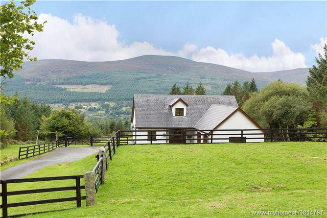 Blackthorn Lodge, Barnamire, Enniskerry, Co. Wicklow