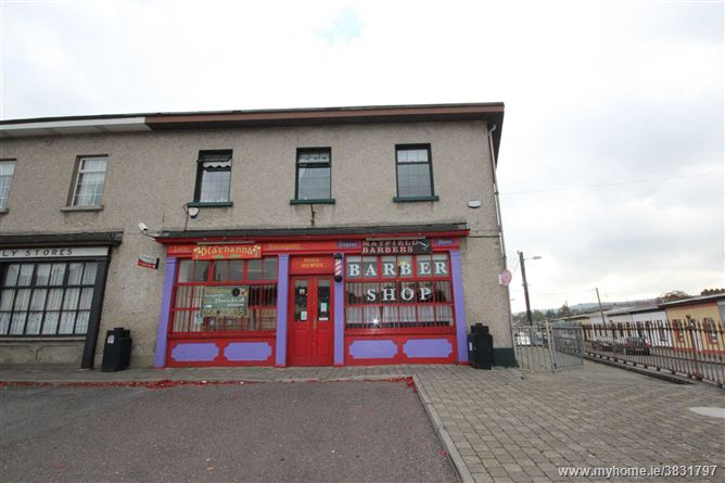 Retail Unit The Square, Portlaw, Co. Waterford