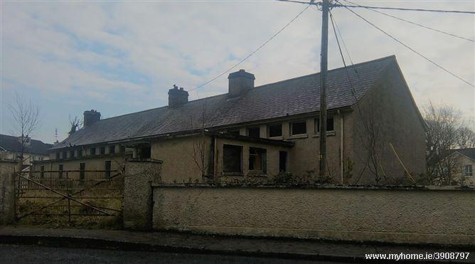 Photo of Old School House, Crossmolina, Co. Mayo