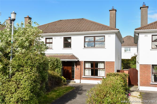 Photo of 38 Woodfield, Cappagh Road, Knocknacarra,   Galway City