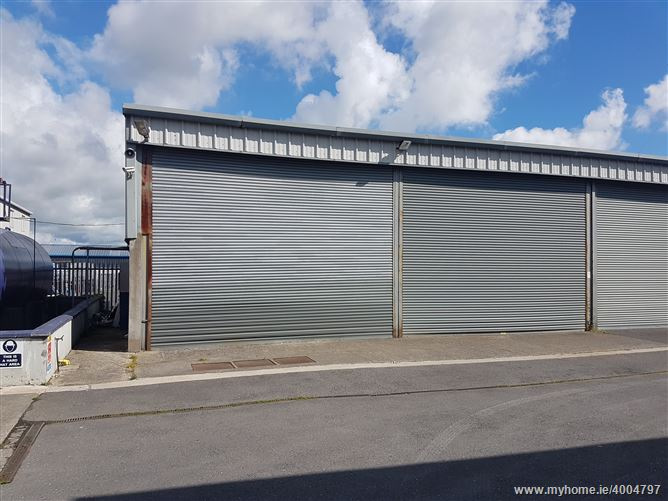 Photo of Unit at Kernanstown Industrial Estate, Carlow Town, Carlow