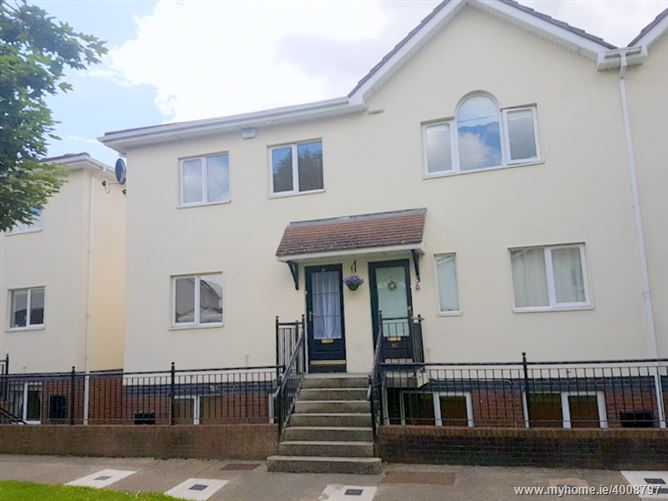61 Millbrook, Johnstown, Navan, Meath