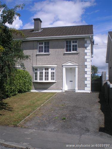 Photo of 26, TIRELLAN HEIGHTS, Tirellan, Galway City