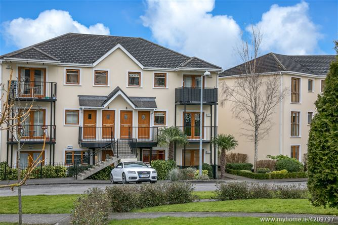Apt. 138 The Rectory, Stepaside, Dublin 18