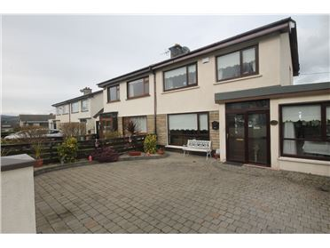 Photo of 32 Fairy Hill, Bray, Wicklow