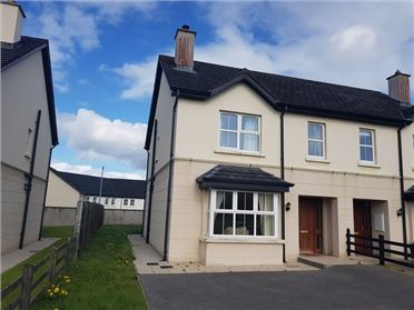 Main image of 12 Woodford Green, Newtowngore, Leitrim
