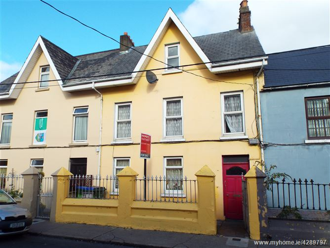 Main image for 9 Gerard Street, Limerick City, Limerick