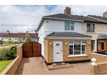 Photo of 3 Hazel Road, Donnycarney, Dublin 9