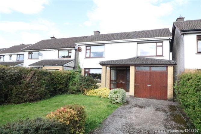 Main image for 8 Hawthorn Close , Newbridge, Kildare