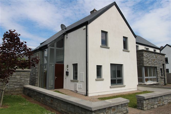 138 Caireal Mor, Headford Road, Galway City