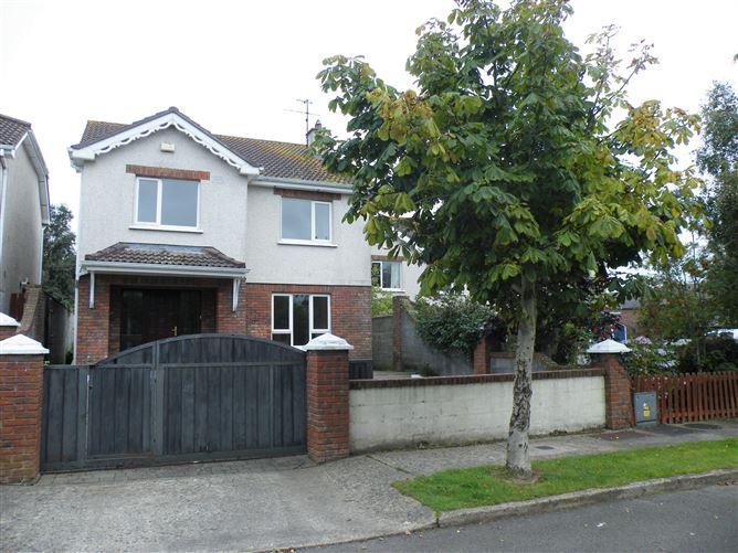 Main image for 68 The Maples, Arklow, Wicklow