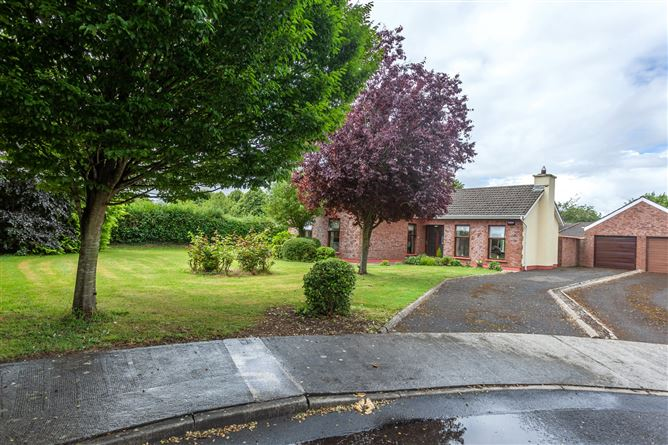 Main image for 25 Mansfield Grove,Athy,Co. Kildare,R14 AY10