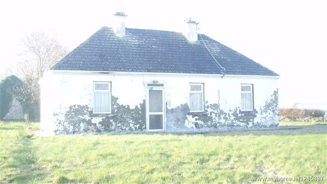 Brackloon, Shrule, Co. Mayo