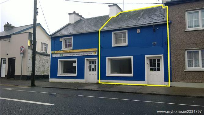 Crow Street, Gort, Galway