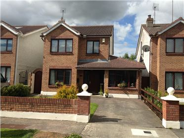 14 Manor Court , Dunshaughlin, Meath