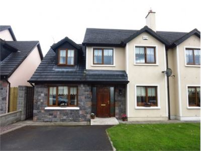 71 Churchfields, Clonlara, Co. Clare