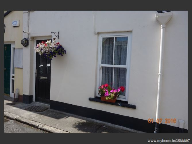 4 Foster Place North, North Strand, Dublin 3