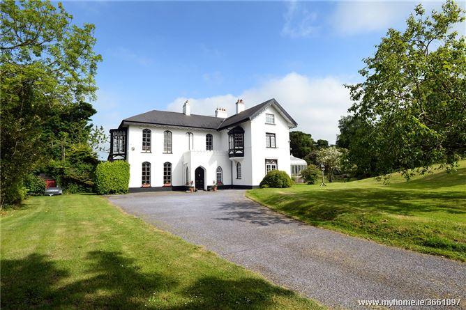 Thornbury House, Coach hill, Rochestown, Co Cork, T12 NDY7