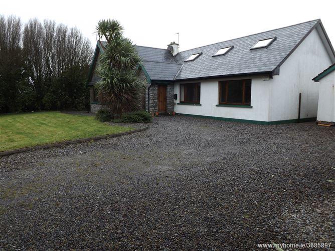 ''Kansanga'', Ballindenisk, Watergrasshill, Cork