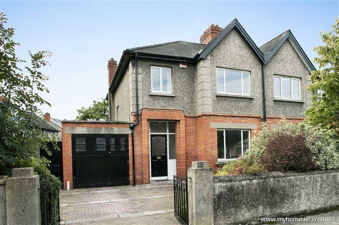 2 Cullenswood Gardens, Ranelagh, Dublin 6