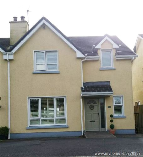 13A Woodlands, Lackagh, Galway