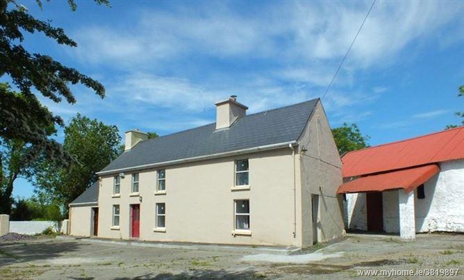 The Farmhouse, Dromlickacrue, Bantry, Co Cork