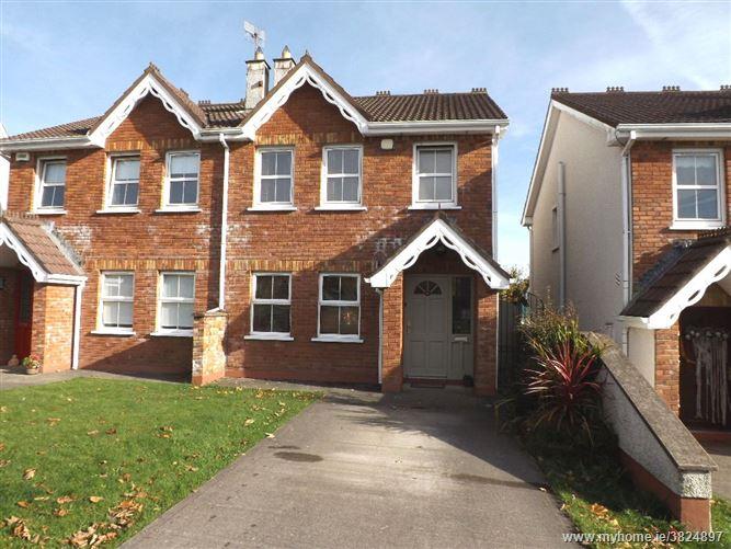 16 Ardfield Meadows, Grange, Douglas, Cork