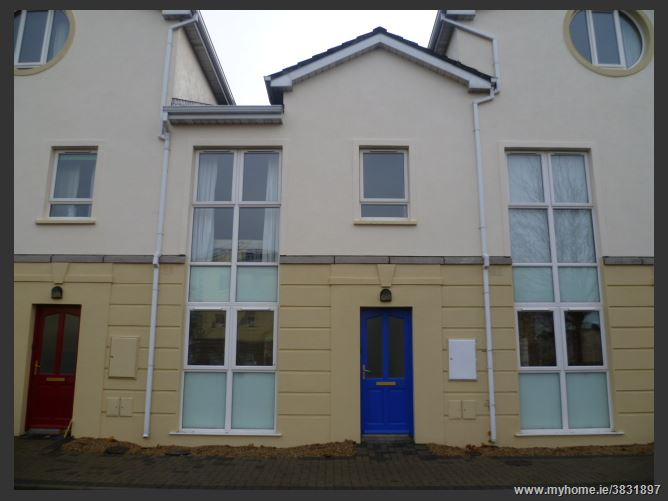 Photo of No.11 Townhouse, Inver Gael, Carrick-on-Shannon, Roscommon